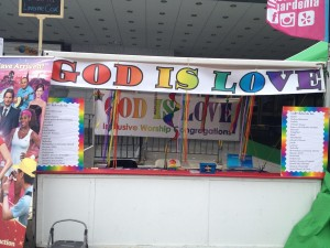Inclusive Worship Congregations